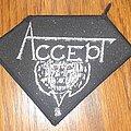 Accept - Patch - Accept