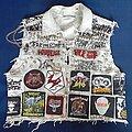 Sodom - Battle Jacket - Neu kutte