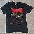 "Broken Flesh ""Vulture"" T-shirt"