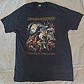 Becoming the Archetype - Terminate Damnation 15 year anniversary T-shirt