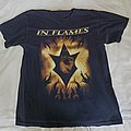 Vintage In Flames Reroute to Remain tour shirt