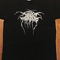 Darkthrone Logo T-Shirt