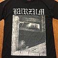 Burzum Pesta I Trappa Shirt