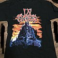 In Flames - TShirt or Longsleeve - Shirt In Flames Jester Race album cover