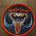 Motörhead - Patch - Motörhead Rock n Roll patch