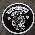 Sons of Motörhead  Patch