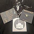 Bathory - The Return CD Bootleg