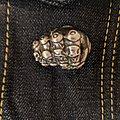 Motörhead - Pin / Badge - Iron Fist Pin