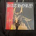 Bathory Debut LP Golden Goat Bootleg