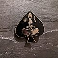 Motörhead - Pin / Badge - Ace of Spades metal pin