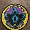 Geezer Butler  Coven Patch