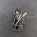 Thin Lizzy - Pin / Badge - Phil Lynott metal pin