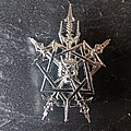 Celtic Frost pin Pin / Badge