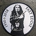 Fast Eddie Tribute Patch