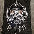 Motörhead - Patch - Motorhead 1916 patch