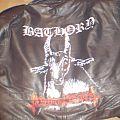 Bathory - Battle Jacket - Bathory leather jacket.