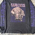 Carcass 1992 tour LS TShirt or Longsleeve