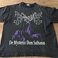 Mayhem Die Mysteriis Dom Sathanas TShirt or Longsleeve