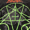 Morbid Angel European Sickness II TShirt or Longsleeve