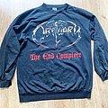 Obituary - TShirt or Longsleeve - Obituary 1992 The End Complete sweatshirt