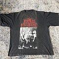Original 1993 Impaled Nazarene  TShirt or Longsleeve