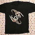 Korn European Tour 2005