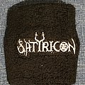 Satyricon - Wristband Other Collectable