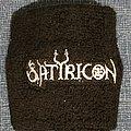 Satyricon - Other Collectable - Satyricon - Wristband