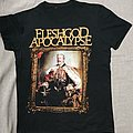 Fleshgod Apocalypse - TShirt or Longsleeve - Fleshgod Apocalypse - King