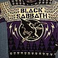 Black Sabbath - Christmas Knit