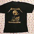 Metallica European Tour 2010