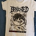 Benighted - TShirt or Longsleeve - Benighted - Necrobreed