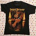 DevilDriver European Tour 2010