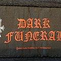Dark Funeral - Patch - Dark Funeral - Patch