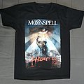 Moonspell - TShirt or Longsleeve - Moonspell - Halloween 2.0