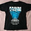 Rammstein - Europe Stadium Tour 2020 - We'll be back !