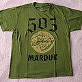 Marduk - TShirt or Longsleeve - Marduk - 503