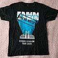 Rammstein - TShirt or Longsleeve - Rammstein - Europe Stadium Tour 2020 - Ohne dich !