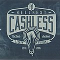 Cashless card Hellfest 2015