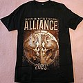 Emfa - TShirt or Longsleeve - European Metal Festival Alliance 2020