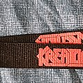 Kreator Lanyard Other Collectable