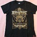 Hellfest - TShirt or Longsleeve - Hellfest 2016