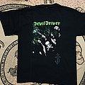 DevilDriver - European Tour 2005