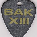 Bak XIII - Pick Other Collectable