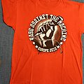 Rage Against The Machine - TShirt or Longsleeve - Rage Against the Machine - Europe 2010