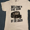 The Prodigy - Welcome to the scene of the crash TShirt or Longsleeve