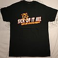 Sick Of It All - TShirt or Longsleeve - Sick of it All - Wake the sleeping Dragon !