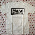 Mass Hysteria - TShirt or Longsleeve - Mass Hysteria - Matière Noire Tour 2015-2016