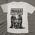 Mass Hysteria - TShirt or Longsleeve - Mass Hysteria - Matière Noire
