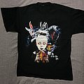 Korn - See you on the other side - European Tour 2006 TShirt or Longsleeve